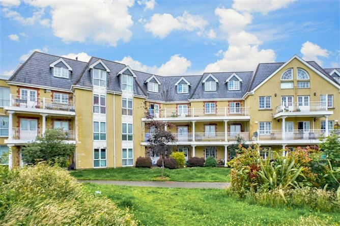 Main image for Apartment 15 (also known as No. 18), Citywest Golfing Apartments, Saggart, Dublin 24, Dublin