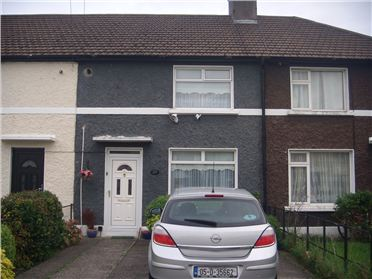 Main image of 39, Derry Drive, Crumlin, Dublin 12