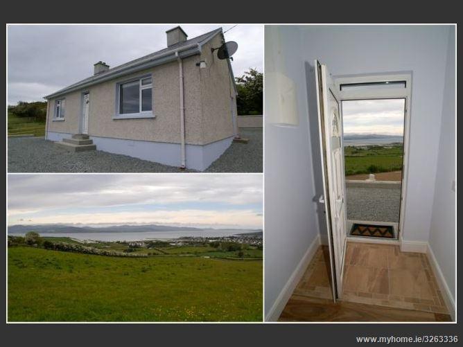 Main image for Rock Ridge Cottage - Buncrana, Donegal