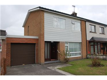4 Greenacres, Avenue Road, Dundalk, Louth