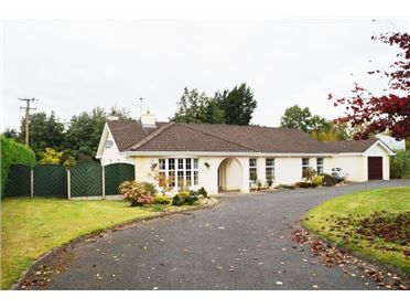Main image of 3 Clongownagh, Milltown, Newbridge, Kildare