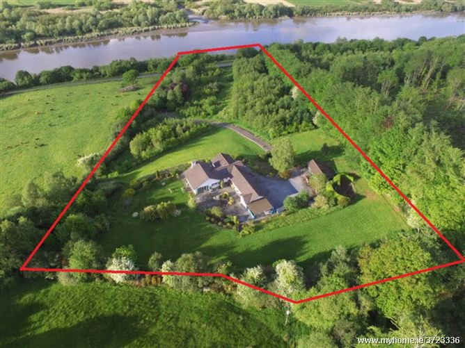 Bungalow And Land Meanders, Brownswood, Portlaw, Co. Waterford