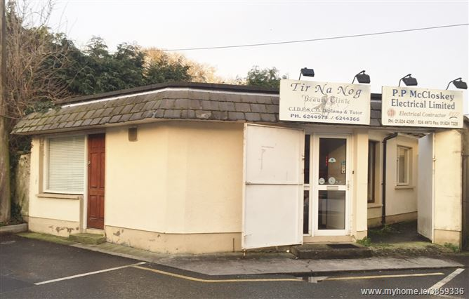 Buckley's Lane , Leixlip, Kildare