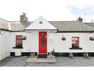 Photo of 2 New Road Cottages, Newlands Cross, Clondalkin, Dublin 22