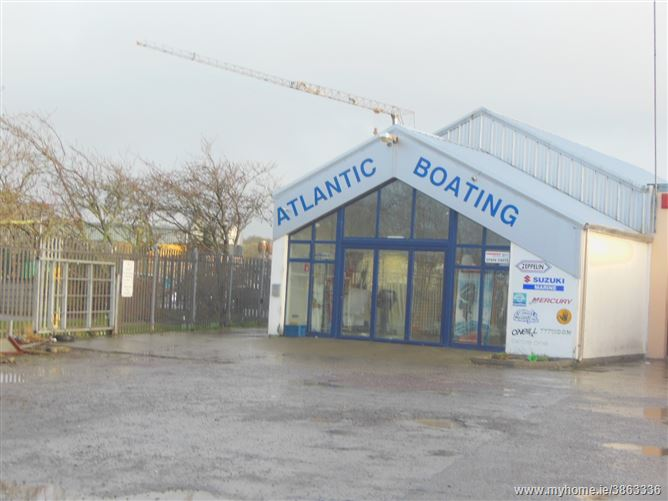 Regal Industrial Estate, Skibbereen,   West Cork