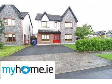 Photo of 19 Daarwood Crescent, Newcastle West, Co. Limerick