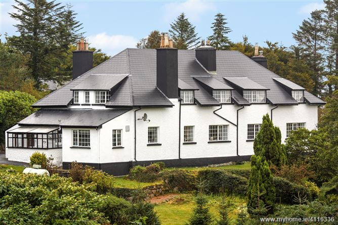 Moycullen House, Moycullen, Galway