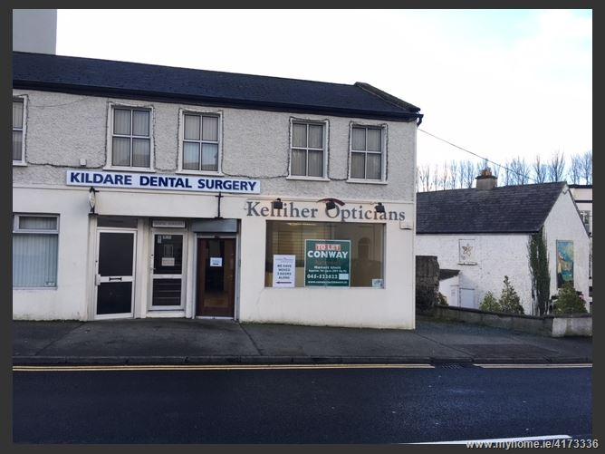 Druimcree, Claregate Street, Kildare Town, Kildare