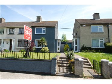 Photo of 19 Loreto Crescent, Rathfarnham, Dublin 14