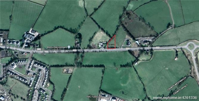 Site 1, Dublin Road, Moate, Co. Westmeath