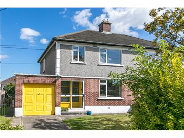Photo of 39 Pinewood Park, Rathfarnham, Dublin 14