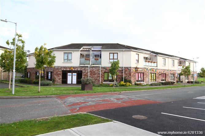 Apartment 5, Curlew House, Aston Village, Drogheda, Co. Louth