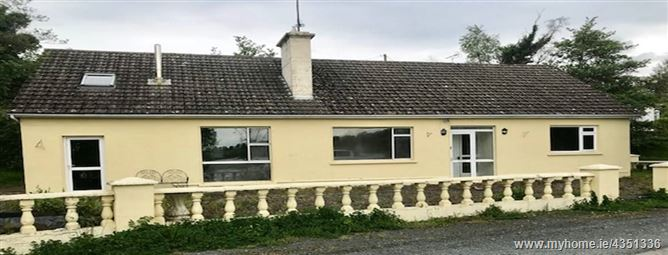 Lakeside Lodge (Folio LM18794F), Culladoo, Carrigallen, Co. Leitrim
