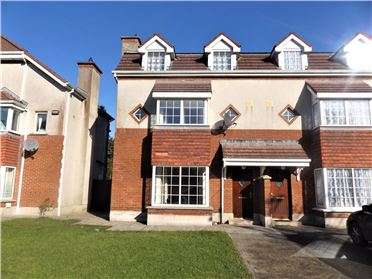Main image of 9 Parkmore Manor, Roscrea, Tipperary