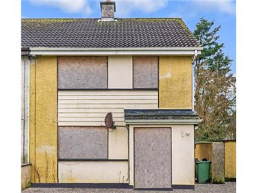 Image for 20 Rocklands Avenue, Ballybane, Co. Galway