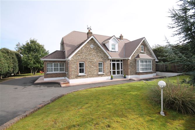 Main image for Birch View House, Athgarvan, Newbridge, Kildare