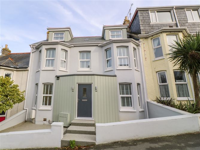 Main image for 14 St. Georges Road, NEWQUAY, United Kingdom