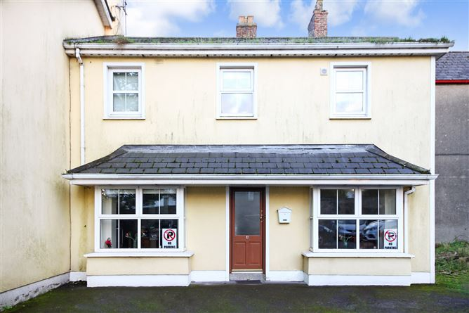 Image for 4 Paradise Place, William Street, Drogheda, Co. Louth
