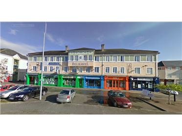 Main image of (LOT NO. 16) - Units 7 - 9 Belhavel, Golden Island, Athlone East, Westmeath