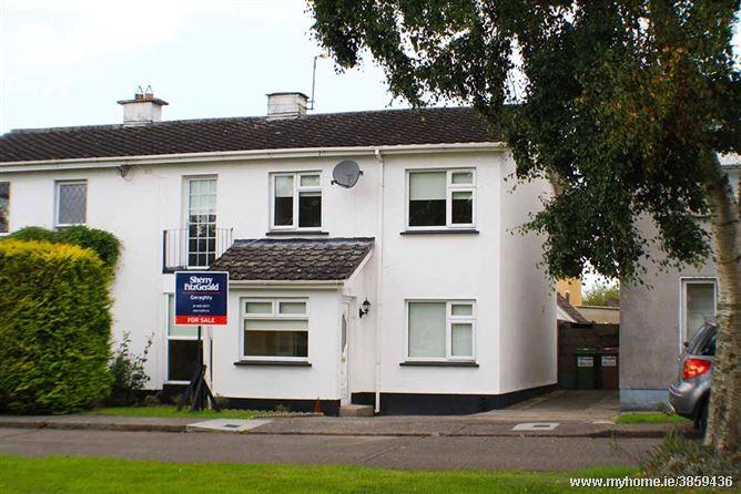 15 The Bailey, Ashbourne, Co Meath, A84 X242