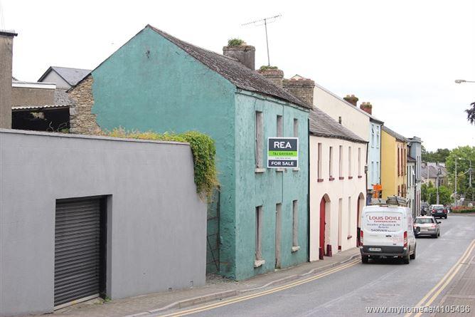 Kenlis Place, Kells, Co.  Meath