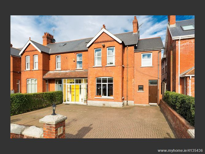 Aona House, 48 Merrion Road, Ballsbridge, Dublin