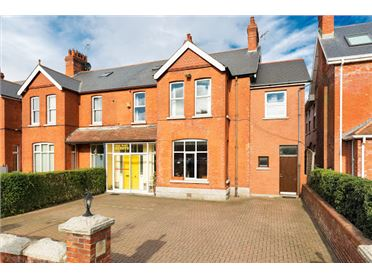 Photo of Aona House, 48 Merrion Road, Ballsbridge, Dublin