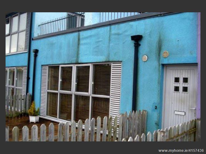 Block 4, Main Street, Tullamore, Offaly