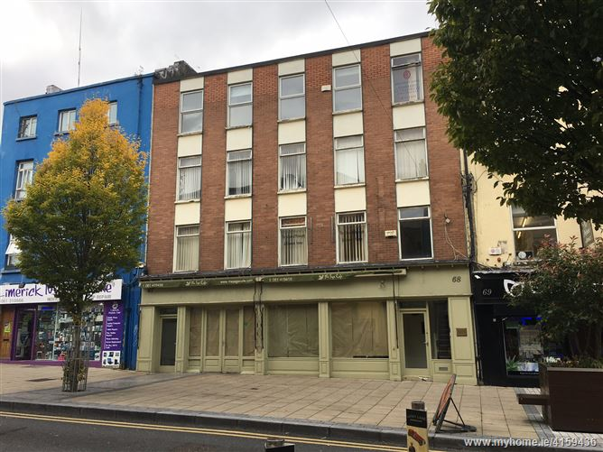 67/68 Catherine Street, City Centre (Limerick),   Limerick City