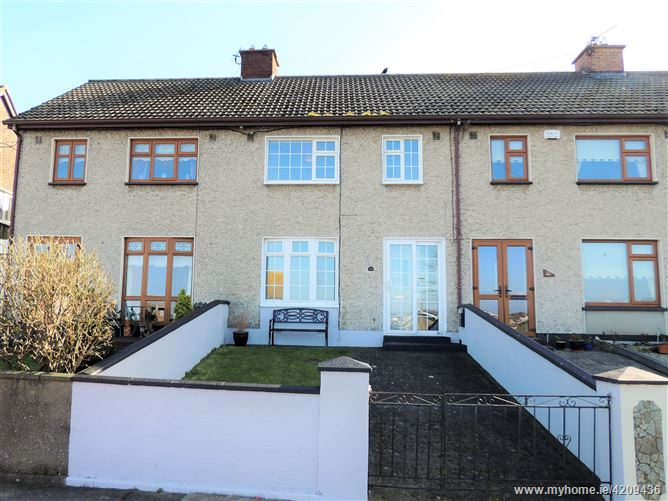 44 Darragh Park, Wicklow, Wicklow