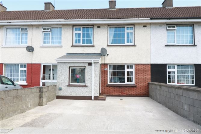74 Orchard Park, Newbridge, Kildare