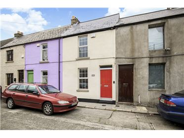 Photo of 11 Mountjoy Parade, Dublin 1
