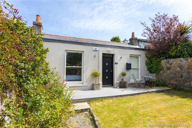 Main image of Mulberry Cottage, 4 Torca View, Sorrento Road, Dalkey, County Dublin