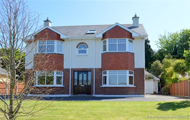 Main image for 16 Copperalley Close, Youghal, Cork
