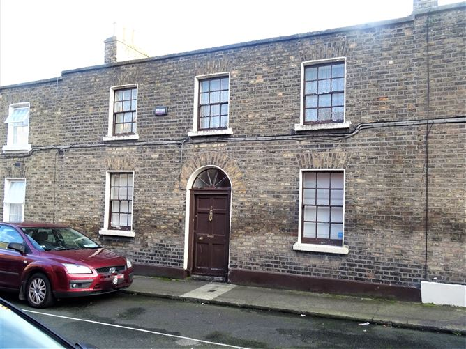 3 Richmond Cottages , North Circular Road, Dublin 1