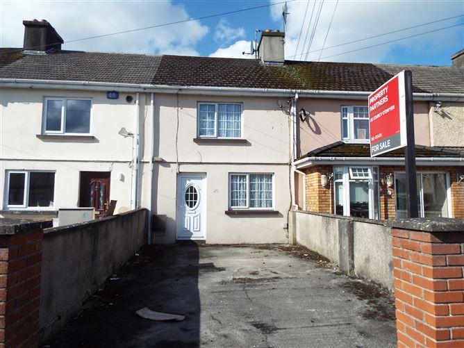 Main image for 40 Hogan Avenue, Kileely, Limerick City, Limerick