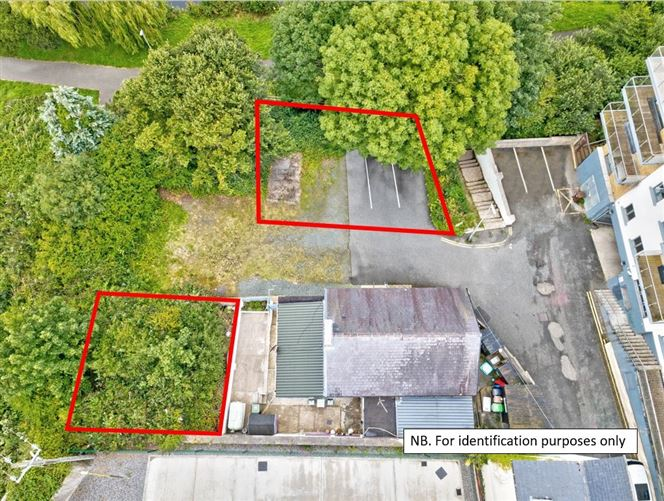 Main image for 2 x Sites at Coomie Lane, Arklow, Co. Wicklow