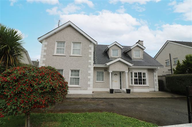 Main image for 14 Archdeaconry Glebe, Kells, Meath