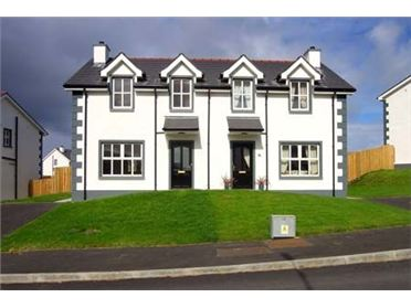 Photo of 38 Rossview Holiday Home - Bundoran, Donegal
