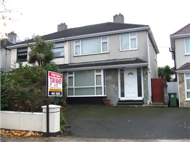 Main image of 2, Carriglea Walk, Firhouse,   Dublin 24