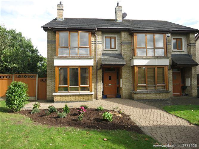 10 Park Gate, Grange Rath, Drogheda, Louth