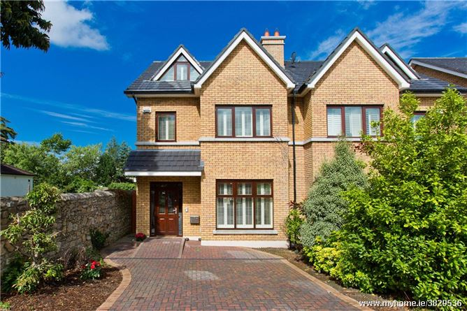 2 The Beeches, Holywell, Upper Kilmacud Road, Dublin 14