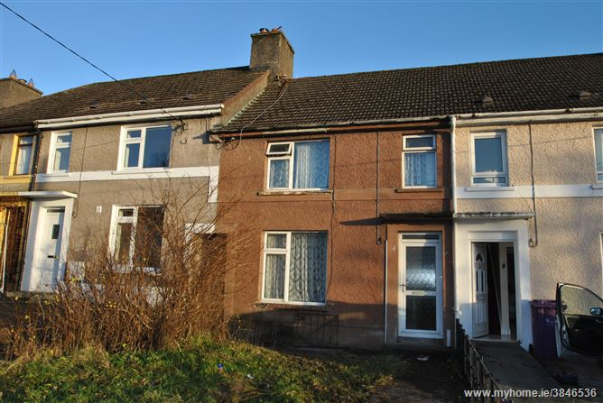 Photo of 121 Connolly Road, Ballyphehane, Cork City