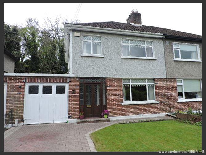 Photo of 88 Dodder Park Road, Rathfarnham, Dublin 14