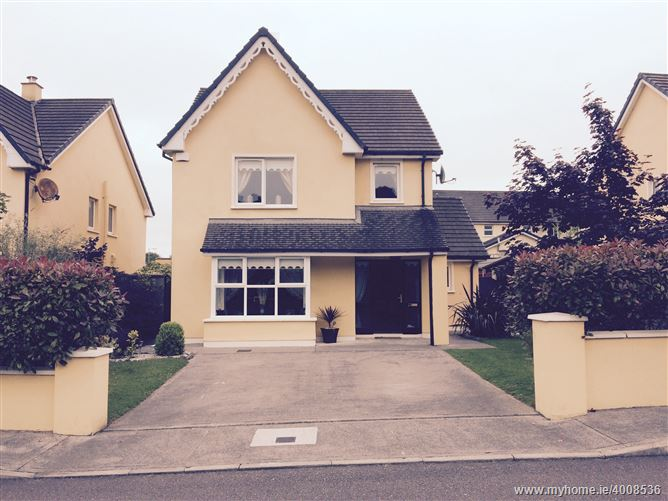 3 Meadowlands, College Wood, Mallow, Cork