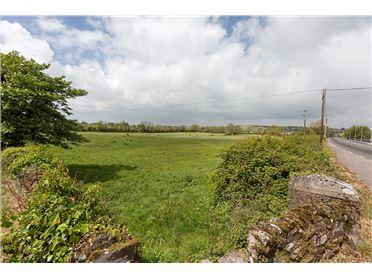 Main image of Muckridge House, Muckridge, Youghal, Cork