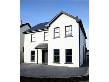 Property image of The Gables, Clonminch Avenue, Tullamore, Offaly