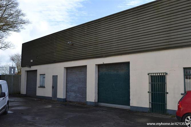 Units at Ballybane Beg, Ballybane, Galway
