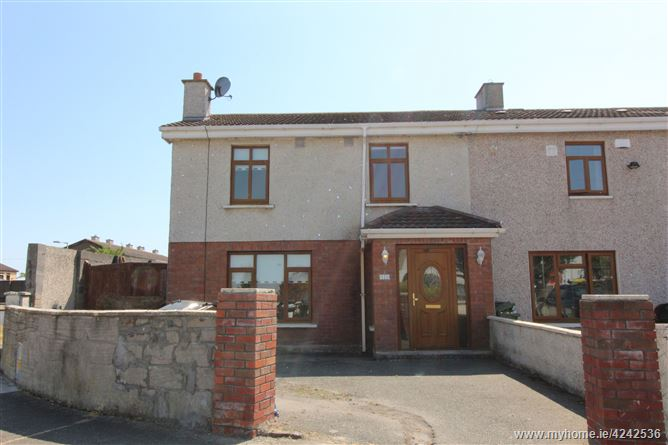 43a Belcamp Crescent, Priorswood, Coolock, Dublin 17