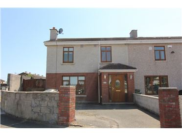 Photo of 43a Belcamp Crescent, Priorswood, Coolock, Dublin 17